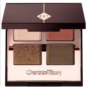 Charlotte Tilbury eye quad brand new